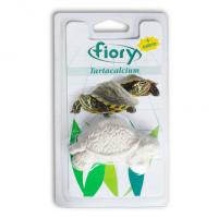 Fiory Tartacalcium Минеральная добавка для водных черепах,