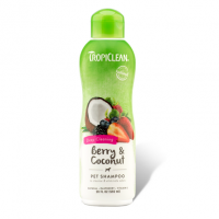 Tropiclean Deep Cleaning Berry & Coconut Шампунь