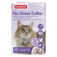 Beaphar No Stress Collar Ошейник для кошек успокаивающий