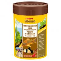 Sera Viformo корм для сомиков и вьюновых,