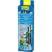Tetra HT 50 Регулируемый нагреватель для аквариума
