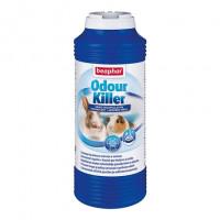 Beaphar ликвидатор запаха для клеток грызунов, 600 гр