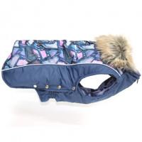 CLP Зеркала M Попона зимняя для собак, унисекс