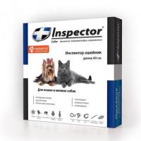 Inspector Ошейник для кошек и мелких собак
