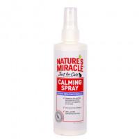 Nature's Miracle JFC No Stress Calming Spray