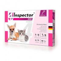 Inspector Mini Капли от внешних и внутренних