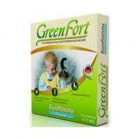 GreenFort Био Капли от блох и клещей