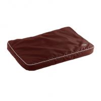 Подушка POLO 110 непромокаемая коричневая