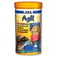 JBL Аgil Корм для водных черепах, палочки,
