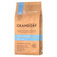 Grandorf White Fish & Rice Adult All Breeds