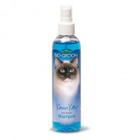 Bio Groom Klean Kitty Waterless Шампунь