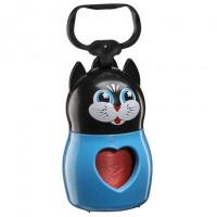 Ferplast Dudu' Animals Cat Контейнер для гигиенических