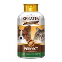 Экопром Keratin Complex+ Perfect Шампунь для всех типов