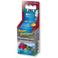 JBL NanoBiotopol Betta препарат для подготовки воды