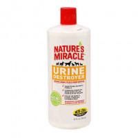 Nature's Miracle Urine Destroyer Уничтожитель пятен и запахов