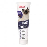 Beaphar Malt Paste Паста для кошек для выведения