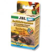 JBL Schildkrotensonne Aqua Мультивитаминный препарат для водных