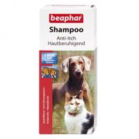 Beaphar Шампунь против зуда для собак и кошек,