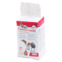 Savic Comfort Nappy Памперсы для собак №1,