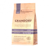 Grandorf Rabbit & Rice Adult Sterilized Сухой