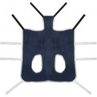 Collar Послеоперационная попона для животных