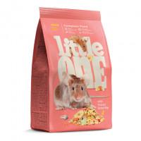 Little One Корм для мышей, 400 гр