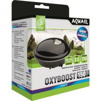 Aquael Oxyboost 150 Plus Компрессор одноканальный