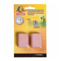 Flamingo Минеральный блок для птиц S