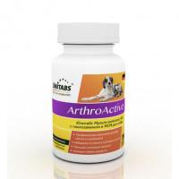 UNITABS ArthroАctive Комплекс витаминов для взрослых собак