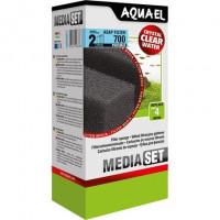 Aquael Сменный картридж с губкой для Aquael Asap