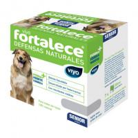 Viyo Senior Dog Пребиотический напиток для пожилых собак,