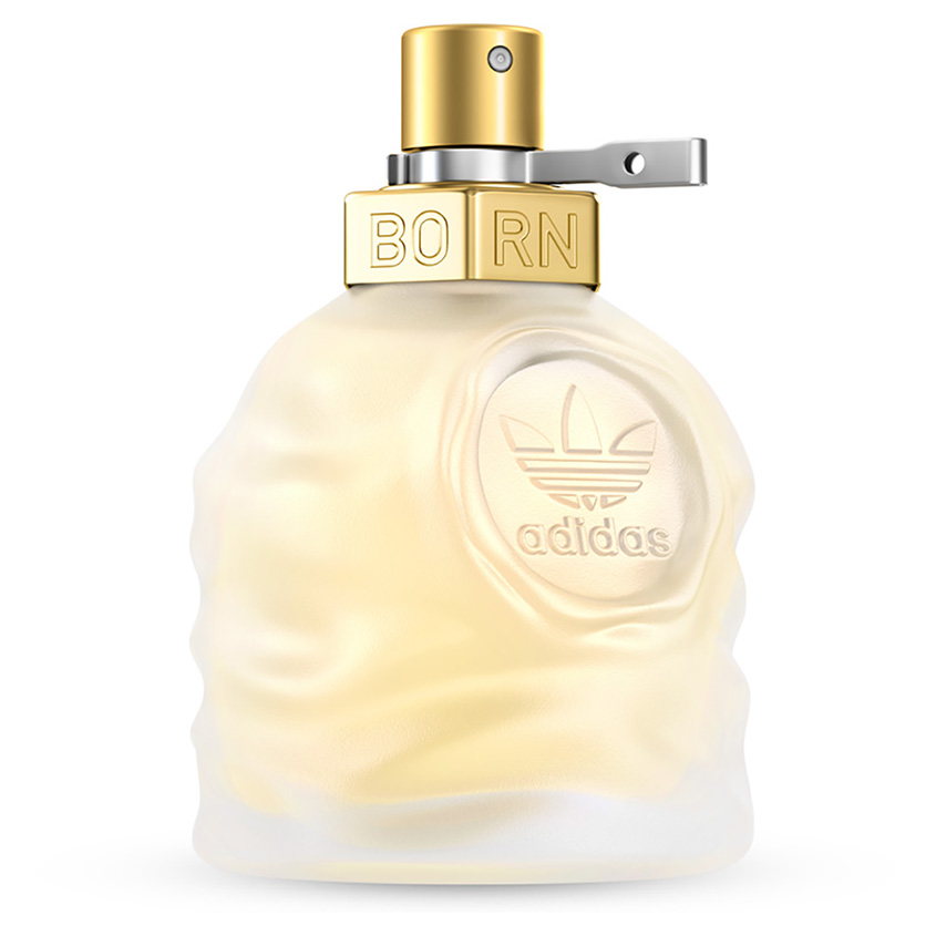 ADIDAS ORIGINAL Born Original Today Eau de Toillette for Her