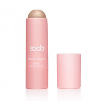 SODA BRONZE SHIMMER STICK #featuringyou