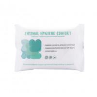 LOREN COSMETIC Влажные салфетки для интимной гигиены