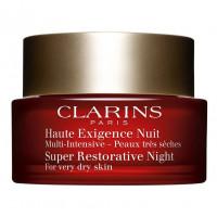 CLARINS Восстанавливающий ночной крем интенсивного
