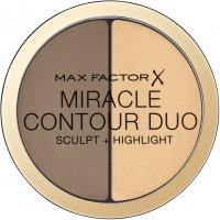 MAX FACTOR Палетка для контурирования