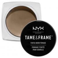 NYX Professional Makeup Помада для бровей. TAME