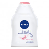 NIVEA Гель для интимной гигиены Sensitive