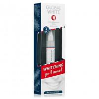 GLOBAL WHITE Отбеливающий гель карандаш для зубов