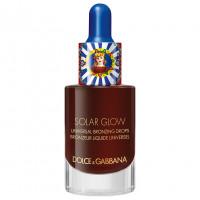DOLCE&GABBANA Универсальный жидкий бронзер SOLAR