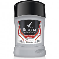 REXONA Антиперспирант карандаш Антибактериальный эффект для мужчин