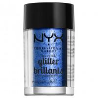 NYX Professional Makeup Глиттер для лица