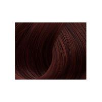 Стойкая крем краска для волос 4.65  Коричнево