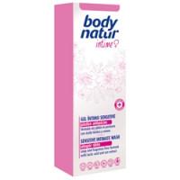 BODY NATUR Нежное средство для интимной гигиены