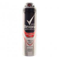 REXONA Антиперспирант аэрозоль Антибактериальный эффект для мужчин