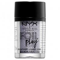 NYX Professional Makeup Кремовые пигменты. FOIL PLAY