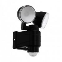 98189 Уличный настенный светодиодный светильник с датчиком