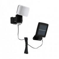 98195 Уличный настенный светодиодный светильник с датчиком