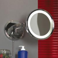 LSL 6101 01 Настенное бра с зеркалом