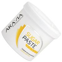 Aravia professional сахарная паста для депиляции